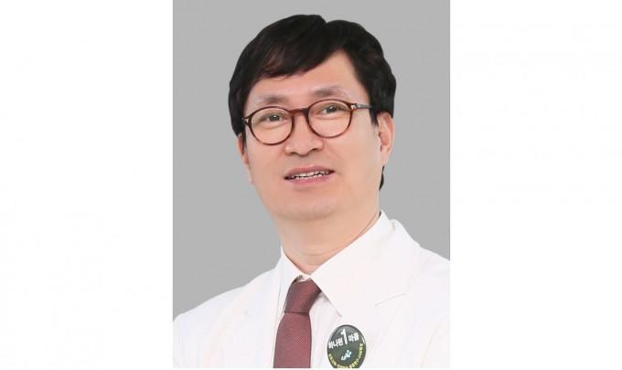 김재열 중앙대병원 호흡기알레르기내과 교수. 중앙대병원 제공