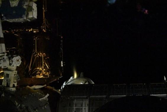 ISS 우주인 탑승 '크루드래건' 3일 새벽 귀환...플로리다 인근 바다 착수 예정