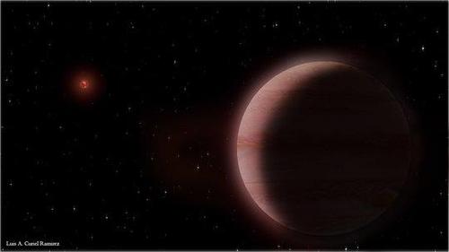 전파망원경+측성 기술 외계행성 첫 관측, 제3의 방식 기대