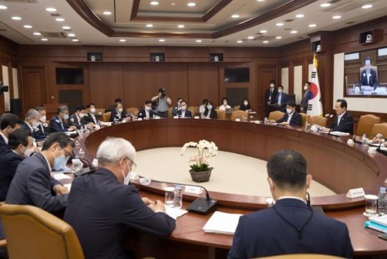 [8·6과기관계장관회의]정부 R&D 과제 민간 주도로 시동 건다