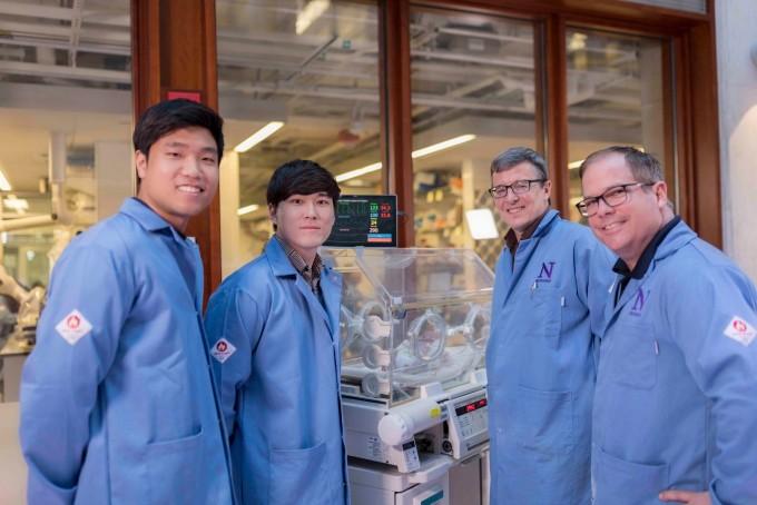 빌 게이츠도 주목한 혁신 의료기기 기업, 한국인 연구자가 주축
