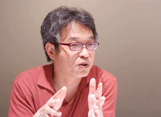 이건범 한글문화연대 대표. 고재원 기자 jawon1212@donga.com