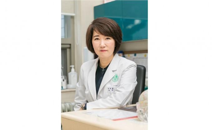 정지향 이대서울병원 신경과 교수. 이화여대 의료원 제공