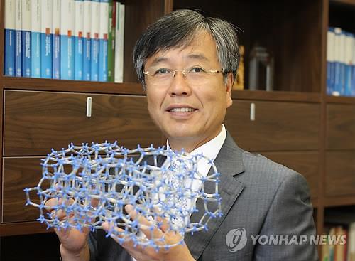 백금-희토류 합금 나노촉매 개발…'프로판→프로필렌' 효율높여