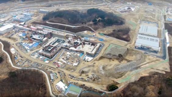 대전 첫 단지형 외국인투자지역, 국제과학비즈니스벨트에 조성