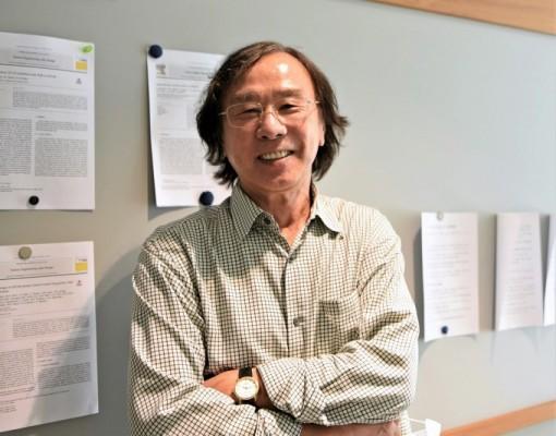 핵융합 플라스마 난류 관측 기술 개발한 박현거 UNIST 교수 '찬드라세카상'