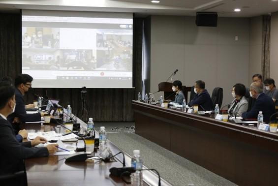 [과학게시판] 국가과학기술연구회-대만국가실험연구원 공동워크숍 外