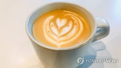 카페에서도 커피·차에 들어간 카페인 함량 확인 가능해진다