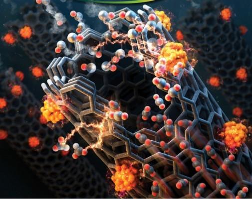이산화탄소를 산업용 일산화탄소로...저렴한 고효율 주석 촉매 개발