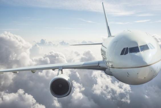 항공기 원활한 비행 막는 난류의 시작점 예측한다