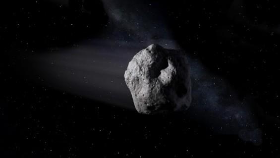 오늘 저녁 8시 12분, 통학버스만한 소행성이 다가온다