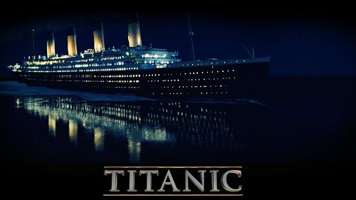 타이타닉호를 침몰로 몰고 간 건 '천문현상'이었다