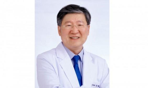 대한조혈모세포이식학회 선도연구자상에 강형진 서울대병원 교수