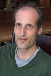 ′2021 브레이크스루 수학상′ 수상자로 선정된 마틴 하이러 영국 임페리얼 칼리지 교수. 영국왕립학회 제공
