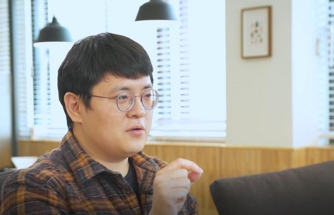 곽수하 포스텍 컴퓨터공학과 교수. 동아사이언스DB
