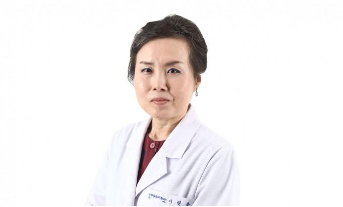 이일옥 고려대 구로병원 마취통증의학과 교수. 고려대 구로병원 제공