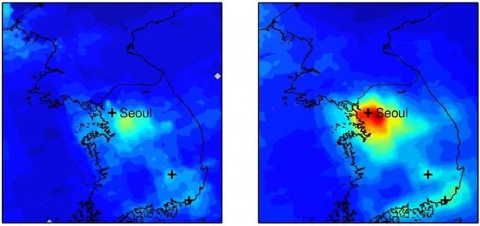 NASA, 코로나19가 바꾼 지구촌 지도 만든다