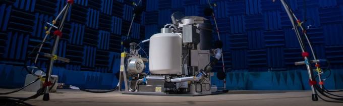 미국항공우주국(NASA)이 최근 국제우주정거장(ISS)에 설치한 ′신상′ 변기. NASA 제공