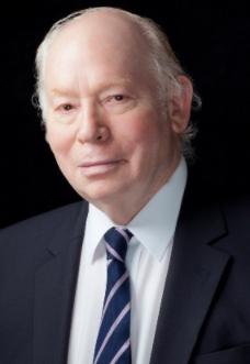 입자이론물리학의 석학인 스티븐 와인버그 미국 오스틴 텍사스대 교수. ′2021 브레이크스루상 특별상′을 수상했다. 미국 오스틴 텍사스대 제공