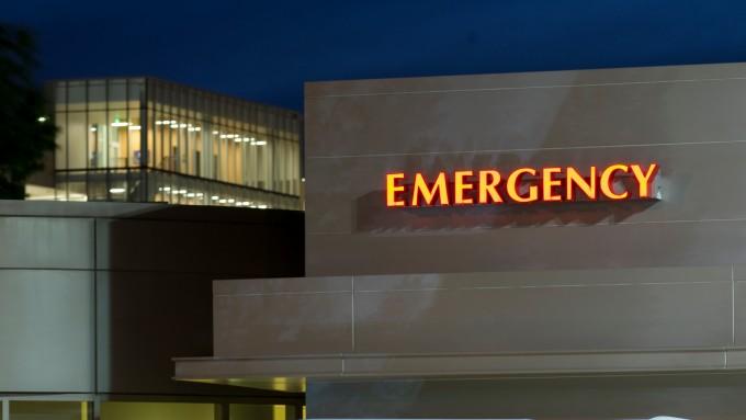 독일에서 병원을 공격한 랜섬웨어 때문에 환자가 사망하는 사건이 발생했다. 게티이미지뱅크