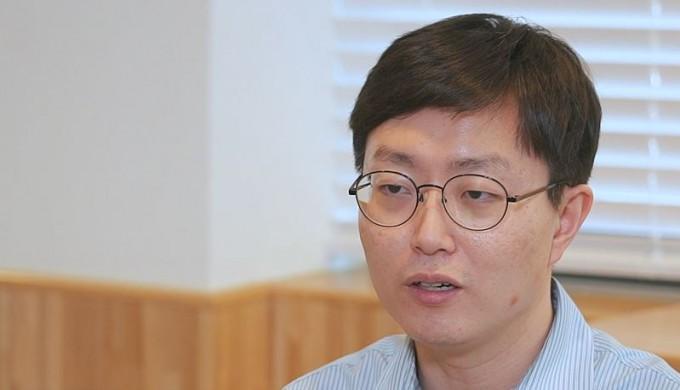 박재식 교수. 동아사이언스DB