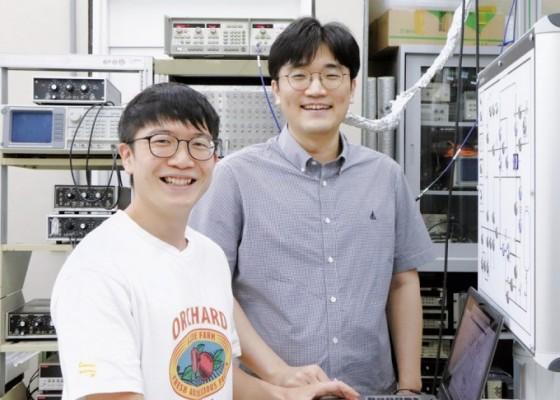 검출 감도 10억 배 높인 마이크로파 검출기 개발...양자 기술 응용 기대