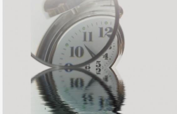'시간 왜곡' 뇌에서 증거 찾았다