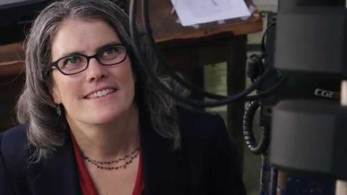 2020 노벨 물리학상 수상자인 앤드리아 게즈 로스앤젤레스 캘리포니아대 교수. UCLA 제공