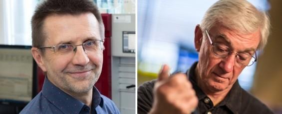 크리스퍼 유전자 가위 잊혀진 과학자들