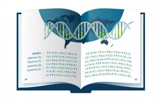 [고쳐 쓰자, 과학용어](1)'게놈'은 '유전체'로, '아밀라아제'는 '아밀레이스'로