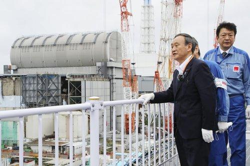 후쿠시마 오염수 방류 시 배출되는 '삼중수소'…DNA손상 우려