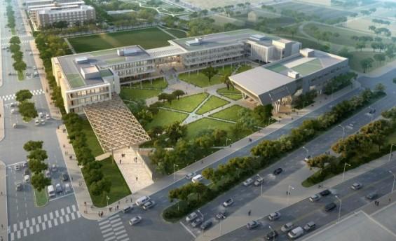 케냐판 KAIST에 한국형 녹색건축 인증 적용된다