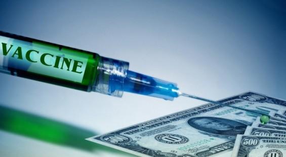 코로나 백신 공평하게 분배해야 경제 손실 줄인다