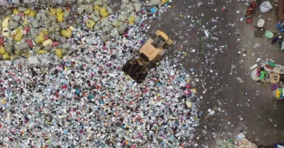[프리미엄 리포트] 코로나시대 전세계 마스크 쓰레기 매월 1290억개...해결 방법은