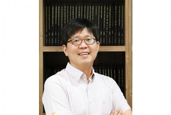 노준석 교수가 2020 MNE 올해의 젊은과학자상을 수상했다. 포스텍 제공