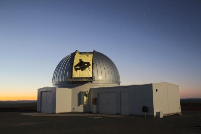 한국천문연구원 외계행성탐색시스템(KMTNet). 천문연 제공.