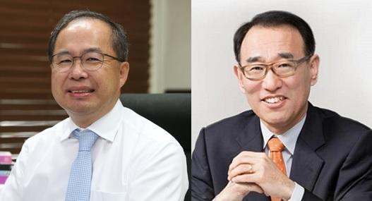 KAIST 추천 차기 총장 선임 본격화…교수협 김정호·임용택 교수 선출