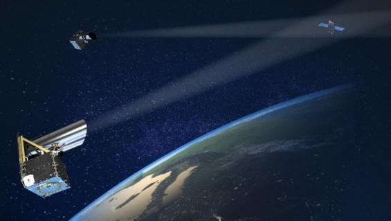 한해 우주 충돌 사고만 12건, 우주 교통사고 감시하는 위성 뜬다