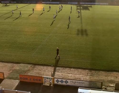 스코틀랜드 축구 AI 카메라, 심판 대머리를 공으로 착각 오류