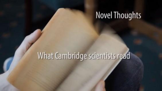 [과학자의 서재]케임브리지대 과학자들에게 '새로운 생각' 던진 책들