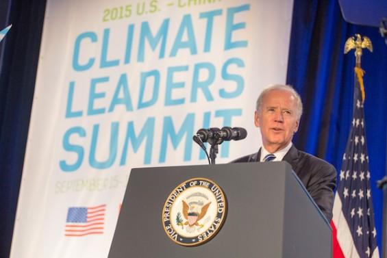 바이든 정부 출범, 미국 기후악당 오명 벗을까