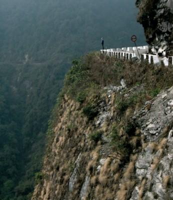 '빗물이 산을 깎는다' 숫자로 증명