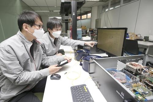 KT, 장애·해킹에도 서비스 중단 없는 양자암호기술 첫 개발