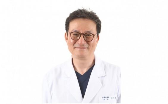 결핵및호흡기학회 이사장에 심재정 고려대구로병원 교수