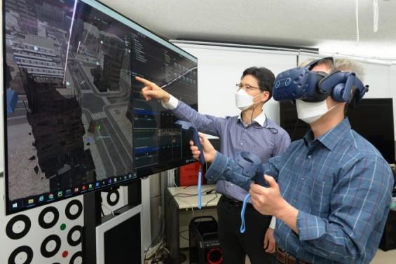 VR, 멀미 없이 즐긴다