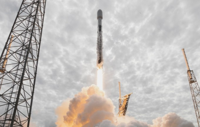 스페이스X가 우주에 도전하는 진짜 이유는...코리아스페이스포럼2020