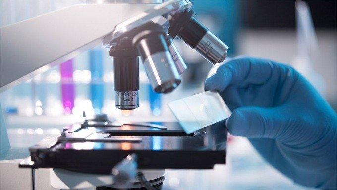 미국 제약사 화이자는 코로나19 백신의 임상3상 중간결과 발표에서 약 90%의 예방 효과를 보였다고 밝혔다. 화이자 제공