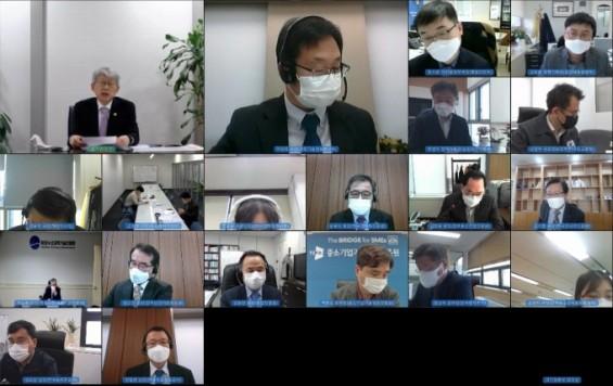 [과학게시판] 7차 디지털 뉴딜반 회의 개최 外