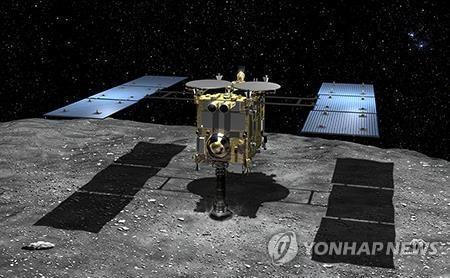 일본 소행선 탐사선 5일 지구 접근…6년간 50억㎞ 비행