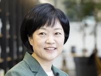 한성숙 네이버 대표, '세계 여성 리더'에 4년 연속 선정